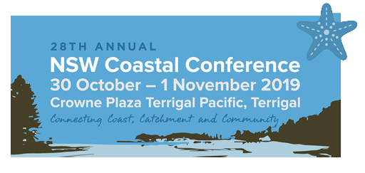 28th Annual NSW Coastal Conference