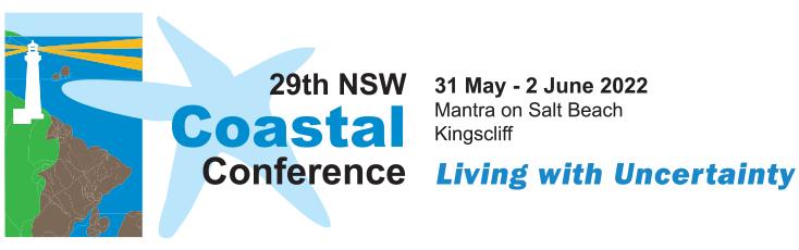 29th NSW Coastal Conference 2022